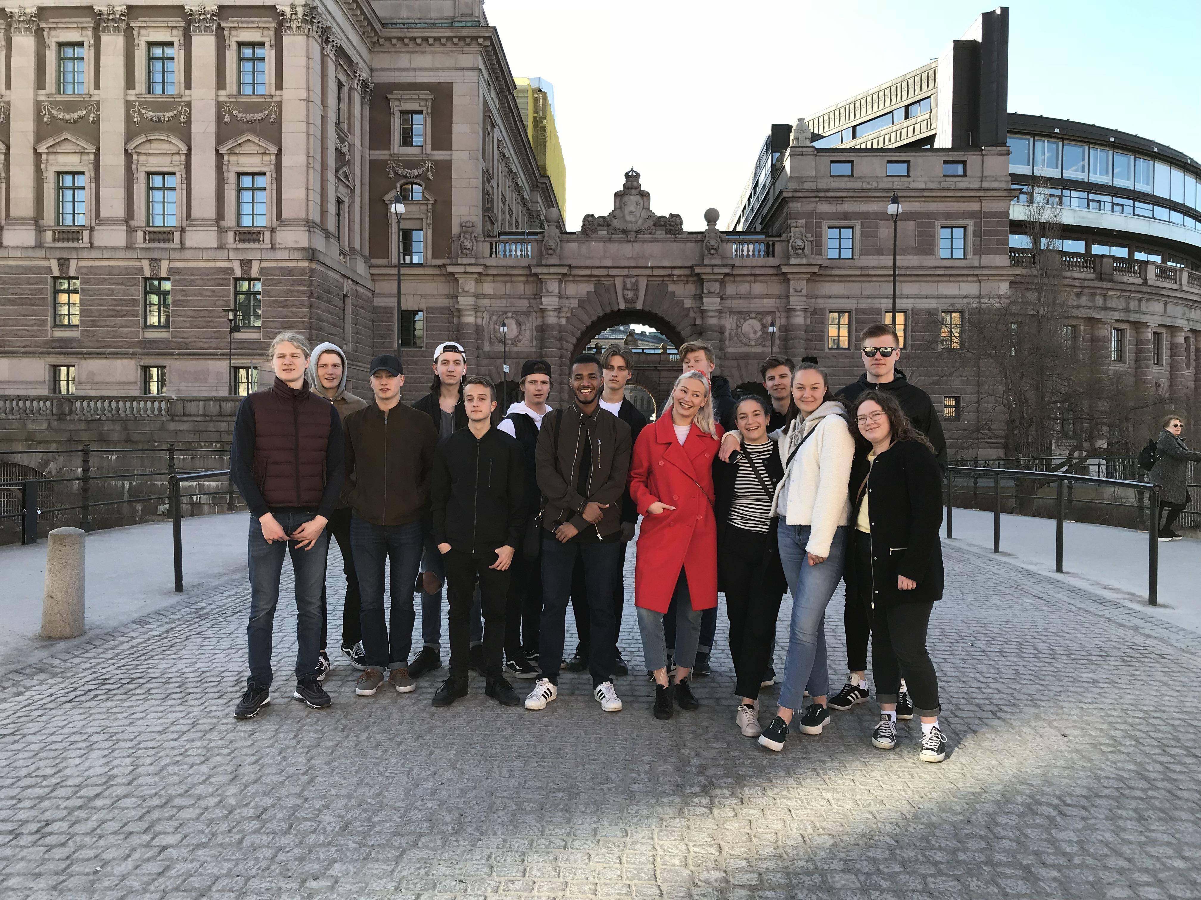 stockholm idrottsgymnasium